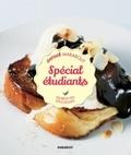 Marabout - Spécial étudiants - 150 recettes délicieuses.
