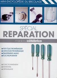 Marabout - Spécial réparation.