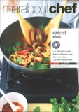 Marabout - Spécial wok.