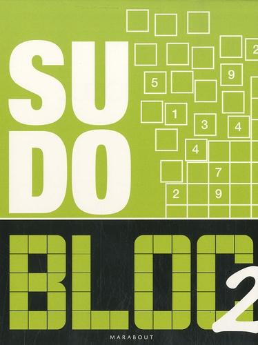 Marabout - Sudobloc 2.
