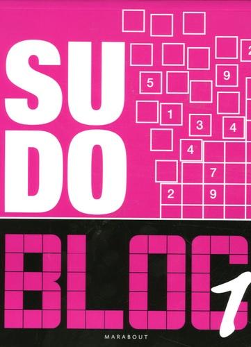 Marabout - SudoBloc - Tome 1.