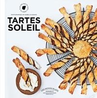 Marabout - Tartes soleil pour l'apéro ou le goûter.