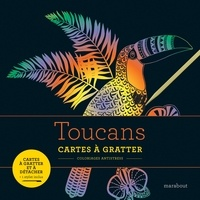 Ebook for Dummies télécharger gratuitement Toucans  - Cartes à gratter avec un stylet inclus