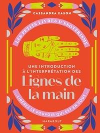 Une introduction à l'interprétation des lignes de la main -  Marabout |