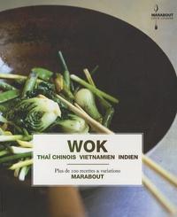 Marabout - Wok.