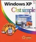 MaranGraphics - Windows XP - C'est simple Edition Gold.
