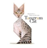 Maranke Rinck - Tangram cat.