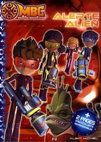 Marathon Media - Alerte Alien.