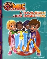 Marathon Media - L'invasion des insectes.