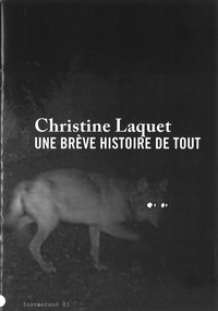 Marboeuf Olivier - Christine Laquet.