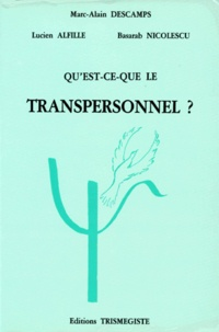 Goodtastepolice.fr QU'EST CE QUE LE TRANSPERSONNEL ? Image