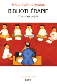 Accentsonline.fr BIBLIOTHERAPIE. Lire, c'est guérir Image