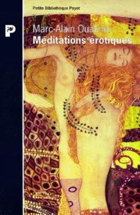 MEDITATIONS EROTIQUES. - Essai sur Emmanuel Levinas.pdf