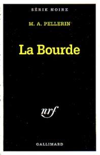 Marc-Alfred Pellerin - La bourde.