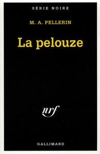 Marc-Alfred Pellerin - La pelouze.