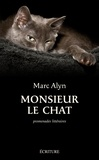 Marc Alyn - Monsieur le chat.