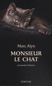 Monsieur le chat.pdf