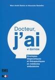 Marc-André Raetzo et Alexandre Restellini - Docteur, j'ai.