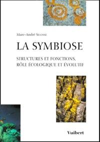 Marc-André Selosse - .
