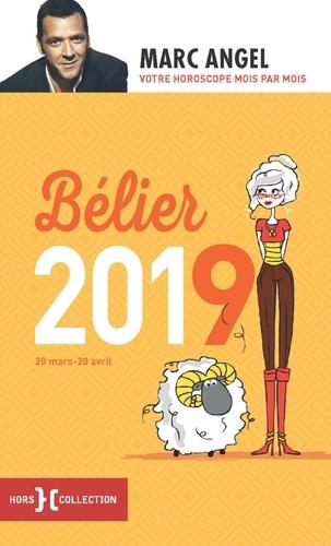 Bélier. 20 mars-20 avril  Edition 2019