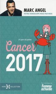 Marc Angel - Cancer - 21 juin-22 juillet.