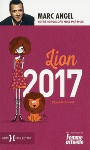 Lion- 22 juillet-23 août - Marc Angel |