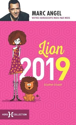 Lion. 22 juillet-23 août  Edition 2019