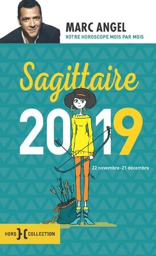 Sagittaire. 22 novembre-21 décembre  Edition 2019