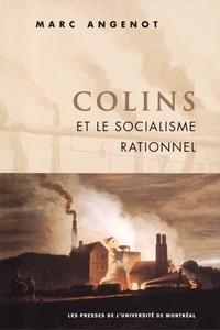 Marc Angenot - Colins et le socialisme rationnel.