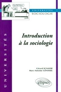 Marc-Antoine Genissel et Gérard Ignasse - .
