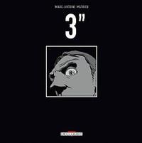 Marc-Antoine Mathieu - 3''.