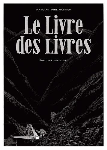 Le Livre des livres - 9782413002444 - 19,99 €