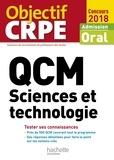 Marc Antoine et Françoise Guichard - QCM sciences et technologie.
