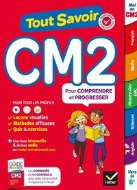 Marc Antoine et Bénédicte Idiard - Tout Savoir CM2.