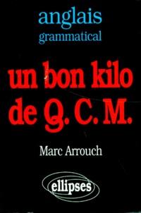 Marc Arrouch - .