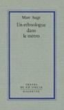 Marc Augé - L'Amérique dans les têtes - Un siècle de fascinations et d'aversions, [colloque, Paris, 11-12 décembre 1984.