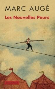 Deedr.fr Les nouvelles peurs Image