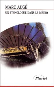Checkpointfrance.fr Un ethnologue dans le métro Image