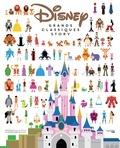 Marc Aumont et  Bunka - Disney Grands Classiques Story.