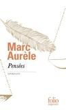 Marc Aurèle - Pensées - Livres I-VI.