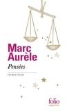 Marc Aurèle - Pensées - Livres VII-XII.