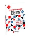 Marc Aussitot - Les mots croisés Télérama N° 2.