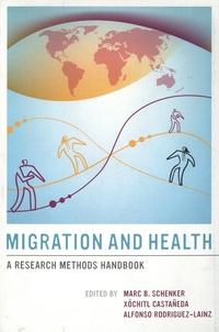Histoiresdenlire.be Migration and Health - A Research Methods Handbook Image