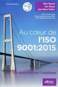 Au coeur de lISO 9001:2015 - Une passerelle vers lexcellence.pdf