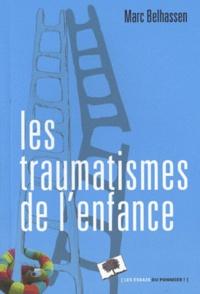Goodtastepolice.fr Les traumatismes de l'enfance Image