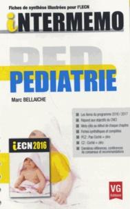 Marc Bellaïche - Pédiatrie.