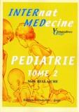 Marc Bellaïche - Pédiatrie - Tome 2.