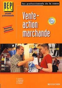 Marc Bensaïd et Denis Guillain - Vente-action marchande 2nde professionnelle.