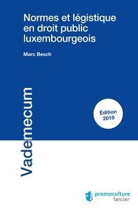 Normes et légistique en droit luxembourgeois.pdf