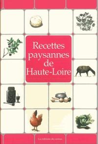 Marc Béziat - Recettes paysannes de Haute Loire.